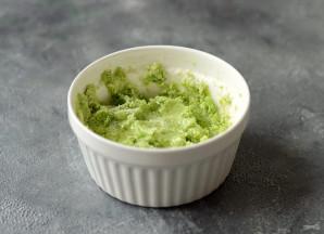 Паштет из зеленого горошка - фото шаг 4
