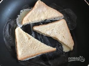 Испанские сладкие тосты - фото шаг 5