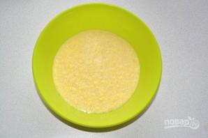 Глазурь для пасхальных куличей без белков - фото шаг 7