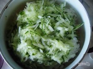 Суп из редьки - фото шаг 4