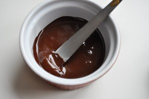 Шоколадные эклеры - фото шаг 12