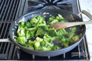 Запеканка из брокколи на завтрак - фото шаг 3
