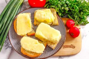 Домашний сыр без молока - фото шаг 11