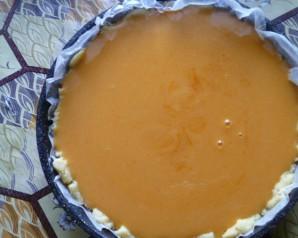 Начинка из тыквы для пирога - фото шаг 6