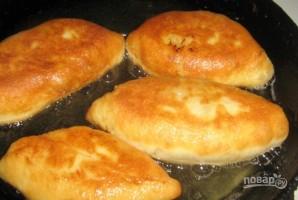 Бабушкины пирожки (самые вкусные) - фото шаг 6
