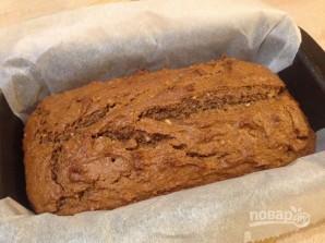Шоколадный ПП-кекс - фото шаг 10