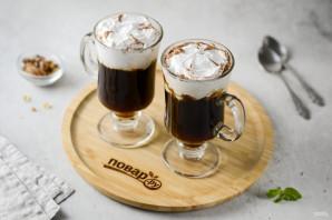 Кофе по-ирландски - фото шаг 6