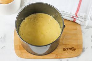 Бисквит из утиных яиц - фото шаг 4