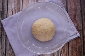 Молдавские пирожки с капустой - фото шаг 3