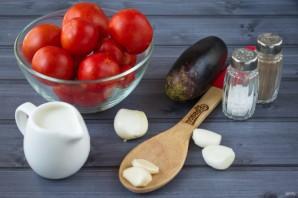 Суп томатный - фото шаг 1