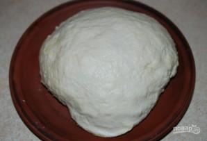 Мясной пирог с барбарисом - фото шаг 2