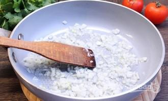Суп харчо классический - фото шаг 1