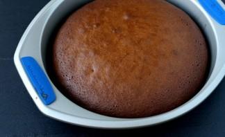 Торт на сметане - фото шаг 4