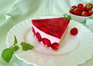 Торт на день рождения девочке подростку - фото шаг 6