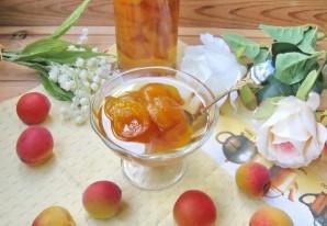 Абрикосовое варенье с ванилью - фото шаг 8