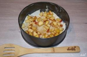 Слоеный яблочный пирог - фото шаг 6
