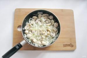Свинина с грибами по-китайски - фото шаг 7