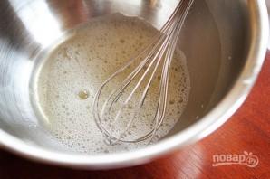 Засахаренные орехи - фото шаг 2