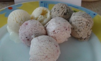 Мороженое из яиц и сливок - фото шаг 7