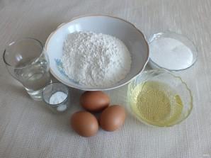 Итальянский кекс - фото шаг 1