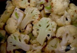 Суп из лука-порей и сельдерея - фото шаг 4