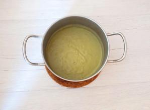 Соус из стручковой фасоли - фото шаг 6