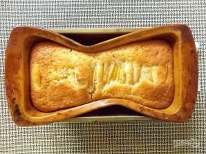 Кекс с яблоками на сыворотке - фото шаг 5