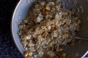 Баклажаны, фаршированные мясом и рисом - фото шаг 2
