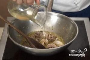 Итальянский рыбный суп - фото шаг 2