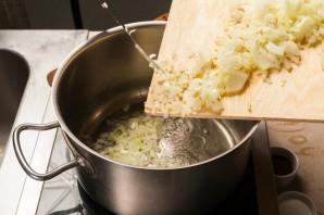 Венгерский суп-гуляш из говядины - фото шаг 2