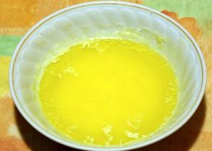 Блинчики на кислом молоке без яиц - фото шаг 3