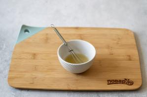 Салат с тархуном - фото шаг 4