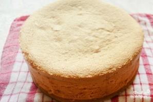 """Торт """"Апельсиновый рай"""" - фото шаг 4"""