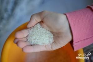 Рис для суши - фото шаг 1
