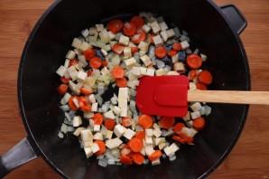 Овощная токана - фото шаг 7