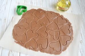Вкусное имбирное печенье - фото шаг 6