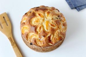 Пирог с мандаринами - фото шаг 10