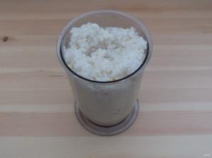 Творожно-рисовая запеканка в мультиварке - фото шаг 8