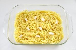 Колобки из спагетти - фото шаг 3