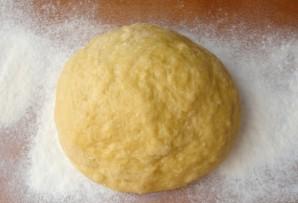Медовик на сковороде - фото шаг 3