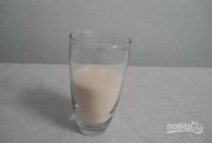 Морс из вишни замороженной - фото шаг 3