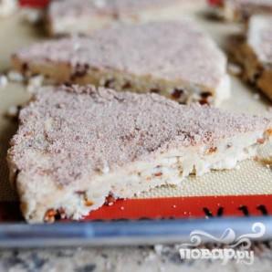Сладкое пирожное с корицей - фото шаг 27