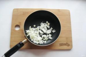 Фасоль с охотничьими колбасками - фото шаг 5