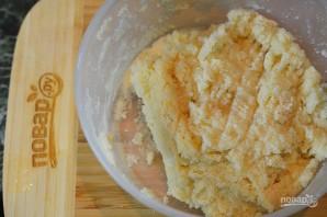 Куббе-суп с манными клецками, фаршированными мясом - фото шаг 8