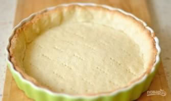Цветаевский пирог с малиной - фото шаг 4