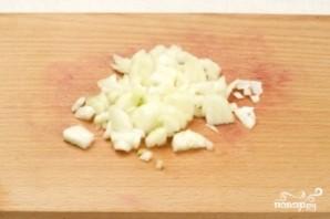 Фрикадельковый суп - фото шаг 3