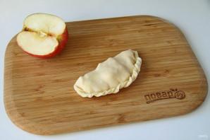 Кокроки с яблоками - фото шаг 7