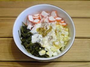 Салат быстро и просто - фото шаг 6