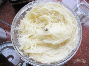 Кугель картофельный - фото шаг 1
