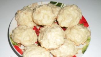 Печеньки за 10 минут - фото шаг 4